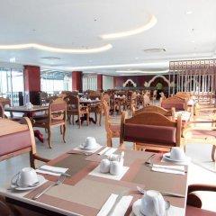 Отель Maikhao Palm Beach Resort питание фото 2