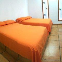 Отель BM Zihua Casa de Huéspedes спа фото 2