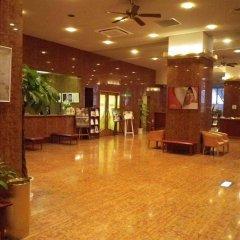 Отель Ark Hotel Royal Fukuoka Tenjin Япония, Тэндзин - отзывы, цены и фото номеров - забронировать отель Ark Hotel Royal Fukuoka Tenjin онлайн интерьер отеля фото 3