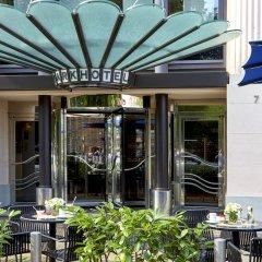 Отель Seaside Park Hotel Leipzig Германия, Лейпциг - 1 отзыв об отеле, цены и фото номеров - забронировать отель Seaside Park Hotel Leipzig онлайн фото 3