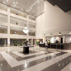 Отель Capital Coast Resort & Spa интерьер отеля фото 2
