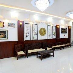 Отель 1001 Hotel Вьетнам, Фантхьет - отзывы, цены и фото номеров - забронировать отель 1001 Hotel онлайн интерьер отеля фото 2