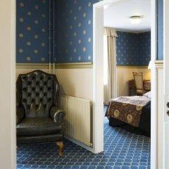 Milling Hotel Plaza комната для гостей фото 5