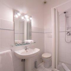 Отель Rent in Rome - Veneto Италия, Рим - отзывы, цены и фото номеров - забронировать отель Rent in Rome - Veneto онлайн ванная