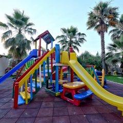 Отель Side Star Park Сиде детские мероприятия