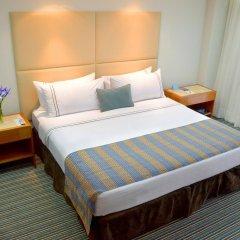Отель Sonesta Hotel El Olivar Lima Перу, Лима - отзывы, цены и фото номеров - забронировать отель Sonesta Hotel El Olivar Lima онлайн комната для гостей фото 4