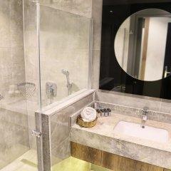 Buyuk Yalcin Hotel Турция, Мерсин - отзывы, цены и фото номеров - забронировать отель Buyuk Yalcin Hotel онлайн ванная фото 2