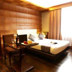 Отель Best Western Hotel La Corona Manila Филиппины, Манила - 2 отзыва об отеле, цены и фото номеров - забронировать отель Best Western Hotel La Corona Manila онлайн комната для гостей фото 3