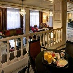 Hotel Condado в номере фото 2