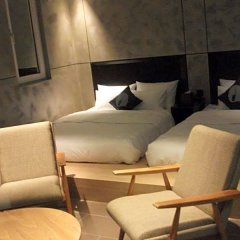 Отель The Designers Samseong Южная Корея, Сеул - отзывы, цены и фото номеров - забронировать отель The Designers Samseong онлайн фото 19