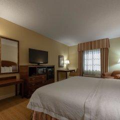 Отель Vicksburg Inn & Suites удобства в номере