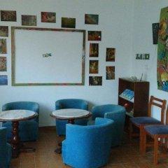 Отель Hostal Flamenco интерьер отеля фото 4
