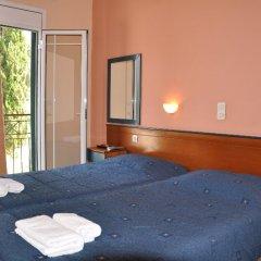 Отель Pyrros Греция, Корфу - 1 отзыв об отеле, цены и фото номеров - забронировать отель Pyrros онлайн комната для гостей фото 2