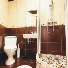 Гостиница Шале на Комсомольском ванная фото 2