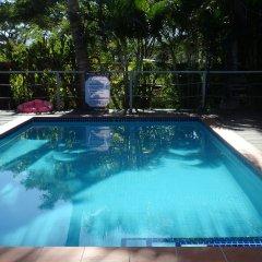 Отель Bluewater Lodge - Hostel Фиджи, Вити-Леву - отзывы, цены и фото номеров - забронировать отель Bluewater Lodge - Hostel онлайн бассейн фото 2
