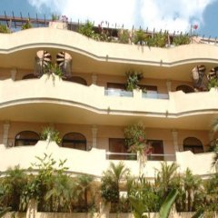 Отель Fortina Spa Resort