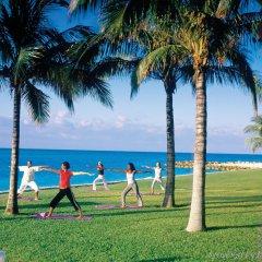 Отель Grand Lucayan Resort Bahamas фитнесс-зал
