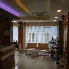 Akdag Турция, Усак - отзывы, цены и фото номеров - забронировать отель Akdag онлайн интерьер отеля фото 3