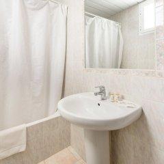 Отель Hostal Florencio ванная