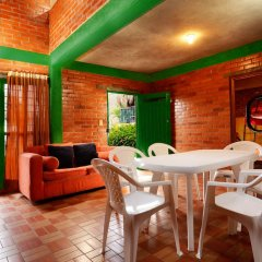 Отель Ecovilla Cali гостиничный бар