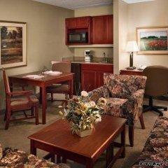 Отель Quality Inn & Suites Albuquerque Downtown - University в номере фото 2