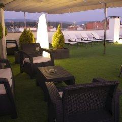 Отель Maruxia Испания, Эль-Грове - отзывы, цены и фото номеров - забронировать отель Maruxia онлайн гостиничный бар