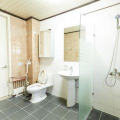 Moca Guesthouse - Hostel ванная