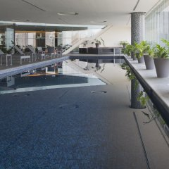 Plaza Suites Mexico City Hotel бассейн фото 3