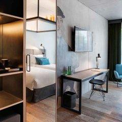 Отель The Bridge Wroclaw - MGallery удобства в номере