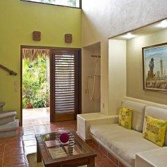 Отель La Villa Luz Adults Only комната для гостей