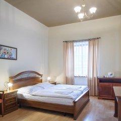 Отель Little Quarter Hostel Чехия, Прага - 11 отзывов об отеле, цены и фото номеров - забронировать отель Little Quarter Hostel онлайн комната для гостей фото 3