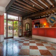 Hotel Al Sole интерьер отеля фото 2