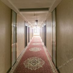 Afu'er Hostel интерьер отеля фото 2