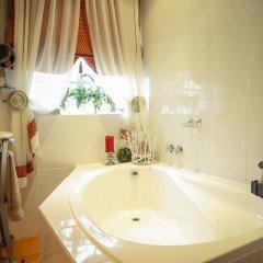 Отель Riverside Lodge ванная