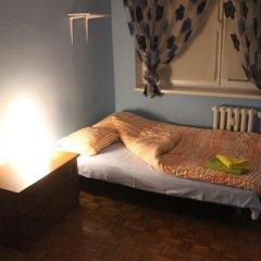 Отель Apartament Spalska Варшава комната для гостей