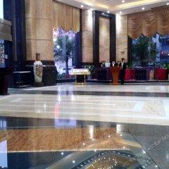 Kingdom Hotel интерьер отеля