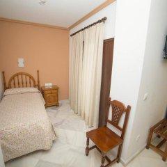 Los Omeyas Hotel комната для гостей фото 4