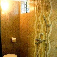 Отель Vagator House Гоа ванная