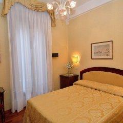 Hotel Da Bruno сейф в номере