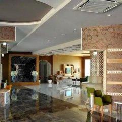 Asrin Beach Hotel Турция, Аланья - отзывы, цены и фото номеров - забронировать отель Asrin Beach Hotel - All Inclusive онлайн интерьер отеля фото 3