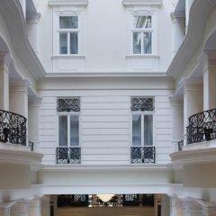 Отель Corinthia Budapest Венгрия, Будапешт - 4 отзыва об отеле, цены и фото номеров - забронировать отель Corinthia Budapest онлайн балкон