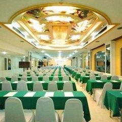 Отель Chaleena Princess Бангкок помещение для мероприятий фото 2