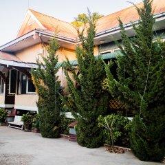 Nanda Wunn Hotel - Hostel парковка