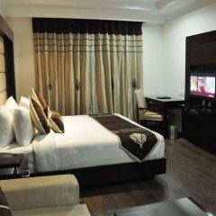 Отель Pitrashish Pride комната для гостей фото 5