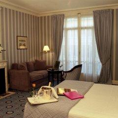 Отель Maison Astor Paris, A Curio By Hilton Collection Париж комната для гостей фото 3