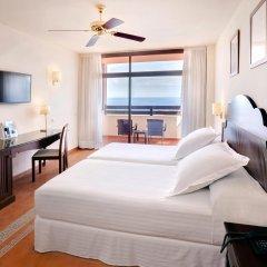 Отель Occidental Jandia Mar Джандия-Бич комната для гостей