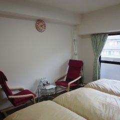 Отель Comfort CUBE PHOENIX S KITATENJIN Порт Хаката комната для гостей фото 2