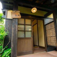 Отель Yurari Rokumyo Хидзи балкон