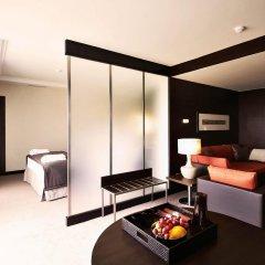 Отель Bessahotel Boavista Порту комната для гостей фото 4