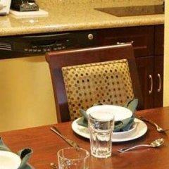 Отель Hampton Inn by Hilton Toronto Airport Corporate Centre Канада, Торонто - отзывы, цены и фото номеров - забронировать отель Hampton Inn by Hilton Toronto Airport Corporate Centre онлайн в номере фото 2